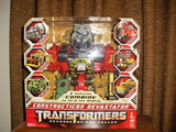 Transformers Constructicon Devastator Transformers Movie Universe