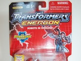 Transformers Arcee Unicron Trilogy
