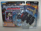 Transformers Nemesis Prime w/ Run-Over Unicron Trilogy