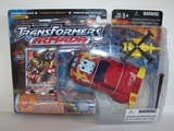 Transformers Powerlinx Hot Shot Unicron Trilogy
