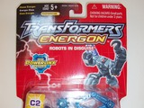 Transformers Duststorm Unicron Trilogy