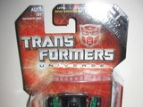 Transformers Brawn Classics Series