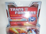 Transformers Mirage Classics Series thumbnail 5