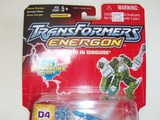 Transformers Kickback Unicron Trilogy