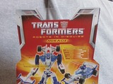 Transformers Mirage Classics Series thumbnail 6