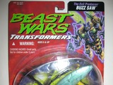 Transformers Buzz Saw Beast Era