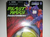Transformers Lazorbeak Beast Era