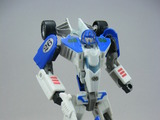 Transformers Mirage Classics Series thumbnail 8