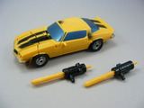Transformers Bumblebee ('76 Camaro) Transformers Movie Universe