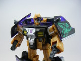 Transformers Cannonball Unicron Trilogy thumbnail 4