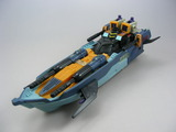 Transformers Dreadwing Unicron Trilogy thumbnail 6