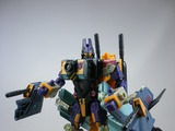 Transformers Dreadwing Unicron Trilogy thumbnail 8
