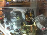 Transformers Masterpiece Grimlock Generation 1 (Takara)