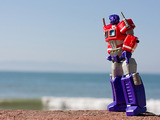 Transformers 019: Convoy Miscellaneous (Takara)