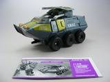 Transformers Onslaught Classics Series