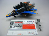 Transformers Treadbolt Classics Series thumbnail 6