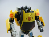Transformers Sunstreaker Classics Series thumbnail 5