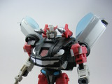 Transformers Silverstreak Classics Series thumbnail 0