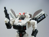 Transformers Prowl Classics Series thumbnail 5