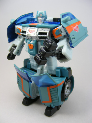 Transformers Kup BotCon Exclusive