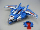 Transformers Scourge BotCon Exclusive