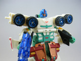 Transformers Thunderclash BotCon Exclusive