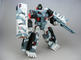 Transformers Flak BotCon Exclusive