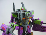 Transformers Banzai-Tron BotCon Exclusive