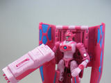 Transformers Elita-1 BotCon Exclusive