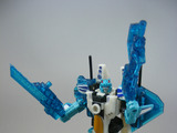 Transformers Leozack BotCon Exclusive