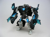 Transformers Stockade Transformers Movie Universe thumbnail 1