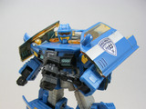 Transformers Crankcase (Wal-Mart Exclusive) Transformers Movie Universe