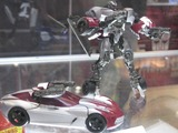 Transformers Sidearm Sideswipe Transformers Movie Universe