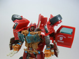 Transformers Salvage Transformers Movie Universe