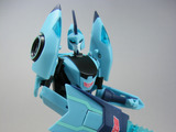 Transformers Blurr Animated