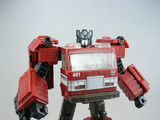 Transformers Inferno Classics Series thumbnail 3