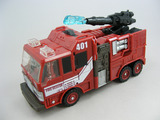 Transformers Inferno Classics Series thumbnail 4