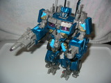 Transformers Nightwatch Optimus Prime Transformers Movie Universe