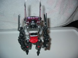 Transformers Sideways Transformers Movie Universe
