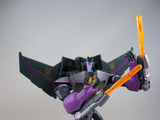 Transformers Skywarp Animated