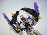 Transformers Blitzwing Animated