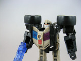 Transformers Checkpoint & Prowl Unicron Trilogy