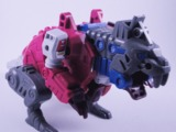 Transformers Grotusque Generation 1
