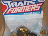 Transformers Prowl Animated