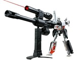 Transformers MP-05: Megatron Generation 1 (Takara) thumbnail 0
