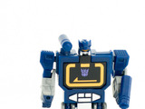 Transformers GTF-05: Soundwave w/ Jaguar Miscellaneous (Takara) thumbnail 3