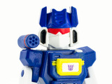 Transformers MTF-012: Soundwave Miscellaneous (Takara)
