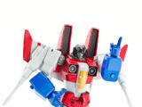 Transformers 046: Starscream Miscellaneous (Takara) thumbnail 2
