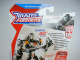 Transformers Freeway Jazz Animated