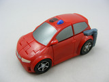 Transformers Cliffjumper Animated